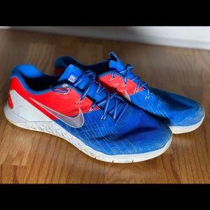 Nike Metcon 3 Team RWB Amplify edition